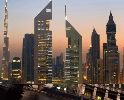 Сheap flights to Dubai